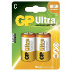GP Batteri Ultra C