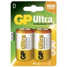 GP Batteri Ultra